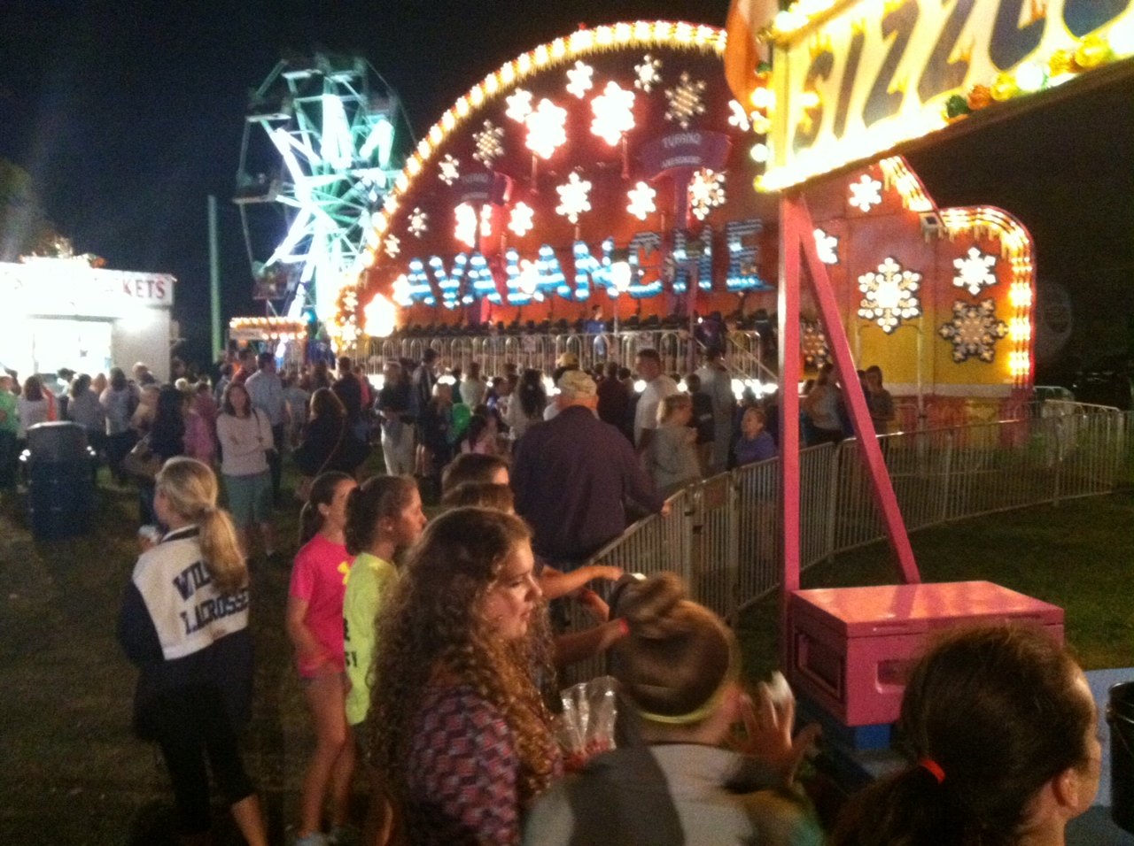 Rotary Carnival Promises Weekend Fun in Support of Local Community Projects