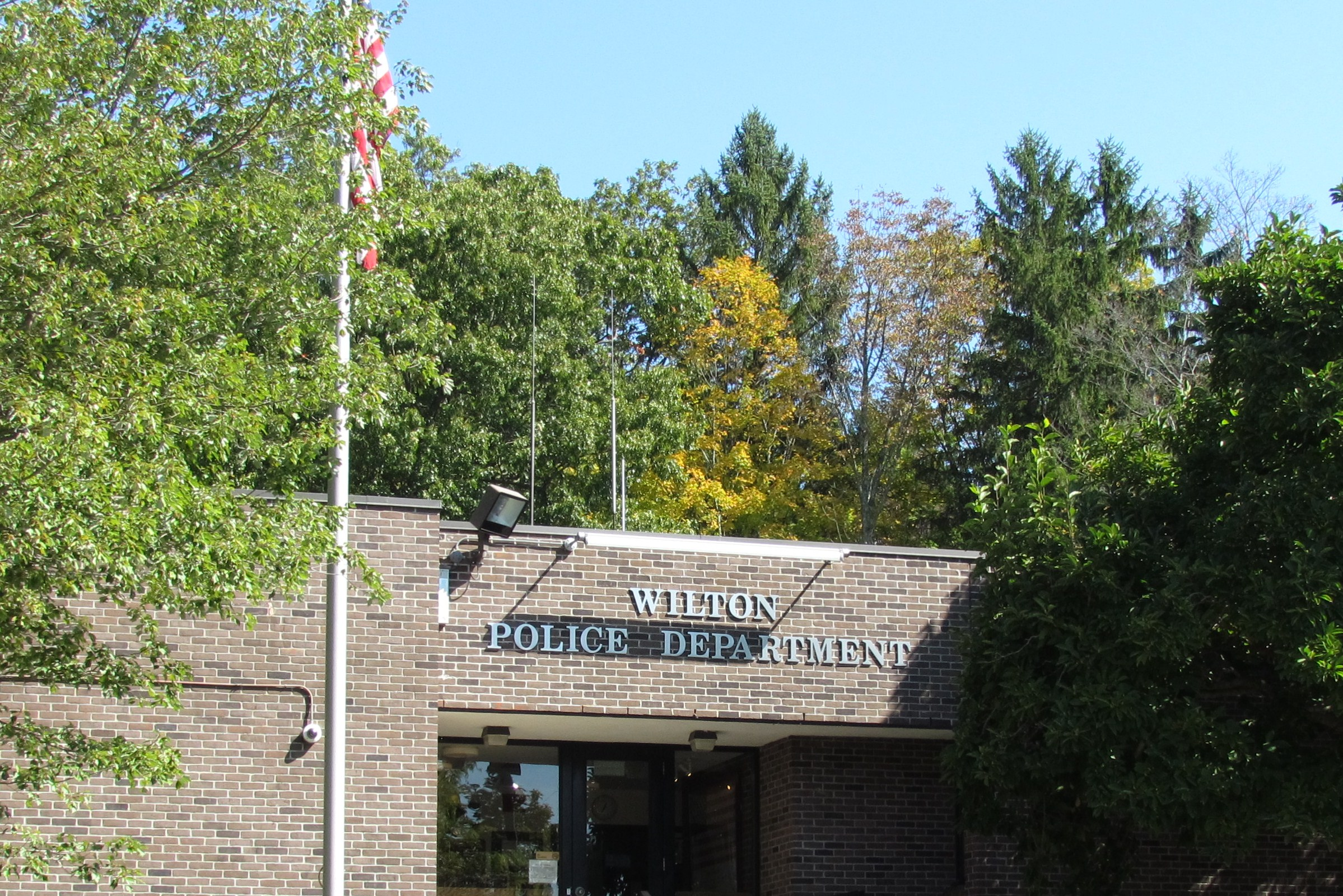 Wilton Selectmen Approve Police Building Committee Recommendation for Architect