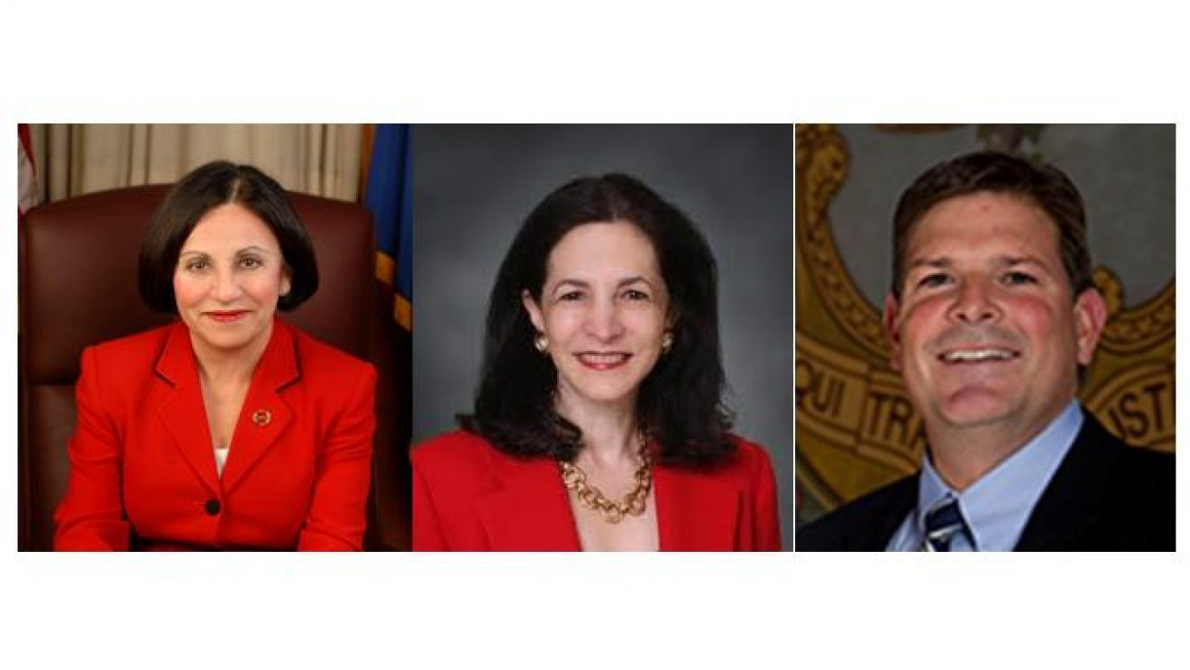 Lavielle, Boucher and O'Dea Schedule Town Hall Meeting in Wilton