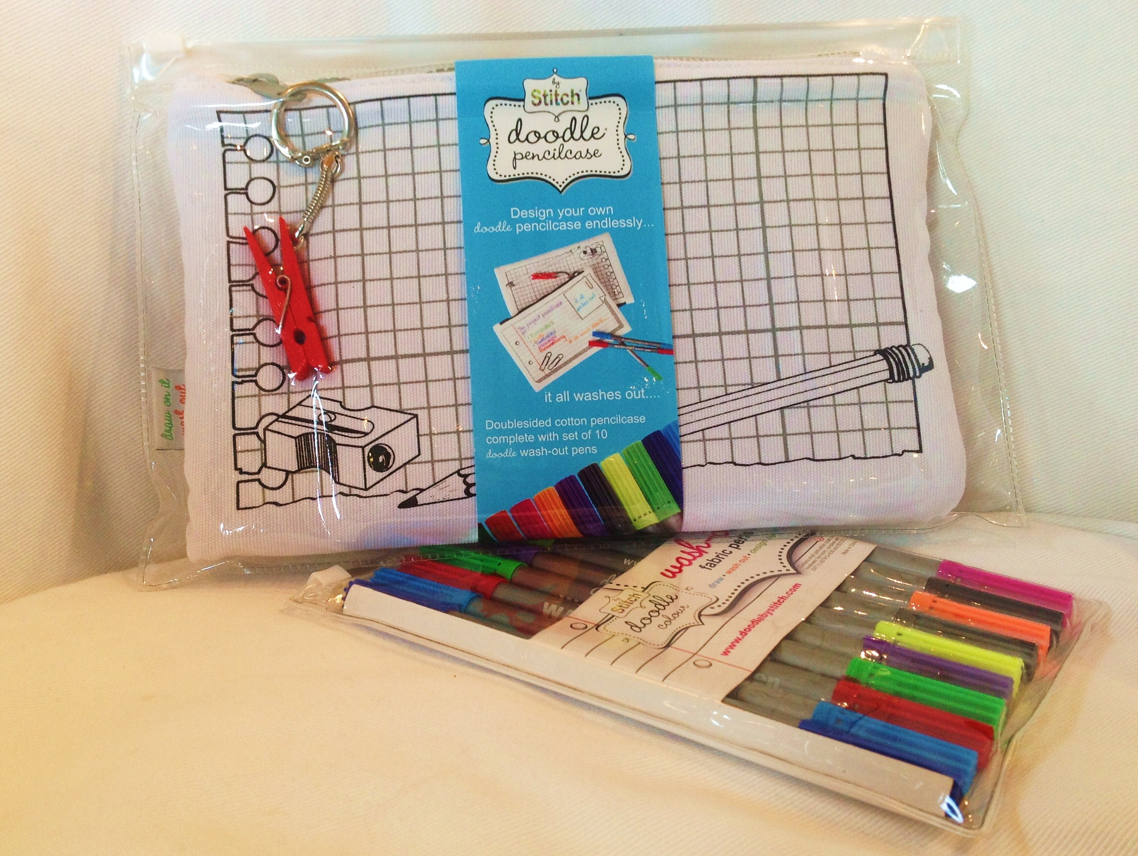 Decorate Pencil Case Ho Ho Lo Cal Gmws Holiday Gift Guide Under 20 Good Morning