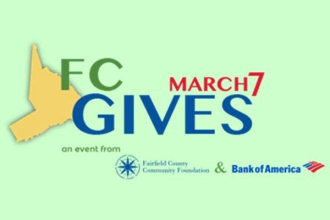 "Wilton Non-Profits to Benefit from Friday's ""Giving Day"""