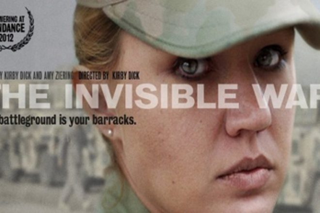 Documentary on Rape in US Military Next in Library Series