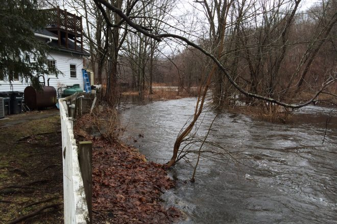 Photo of the Day:  High Water Rising