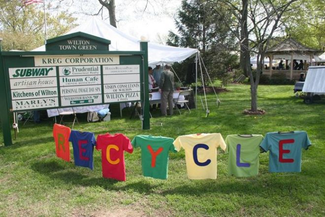 What's In Store at Sunday's Wilton Go Green Festival