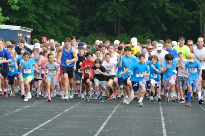 Early Registration Opens for Get Smart for Wilton 5K–with Bonus for Signing Up Early