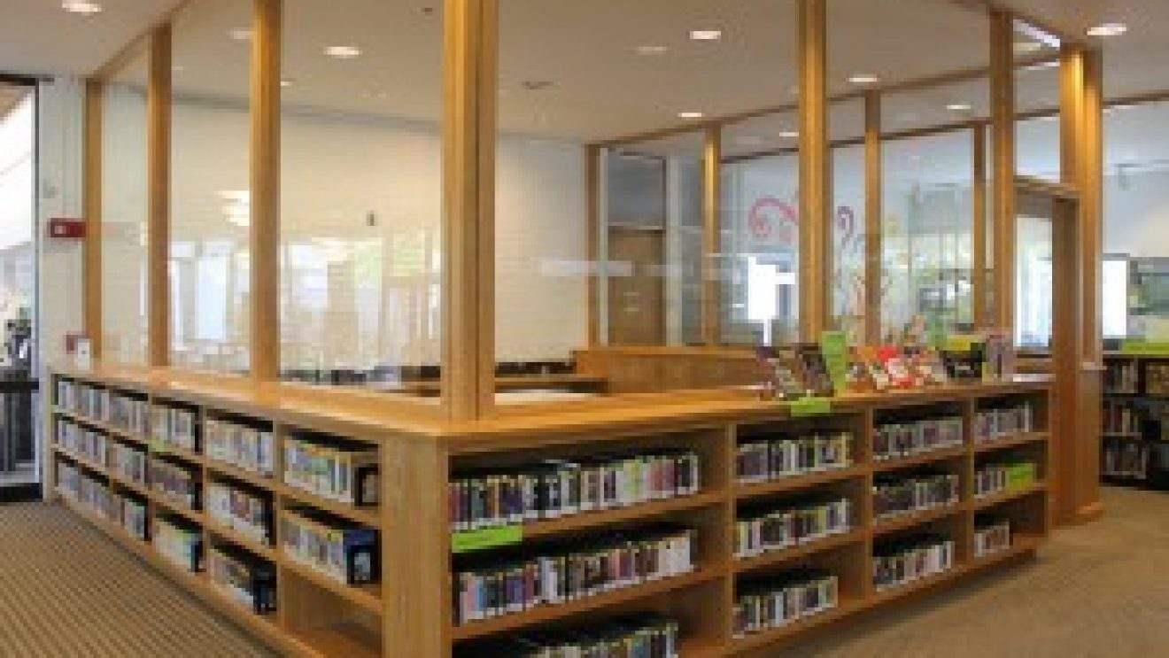 Wilton Library Leaps into Technological Future with 'Innovation Station'