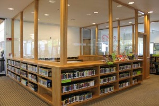 Learn How to Use Library's Innovation Station