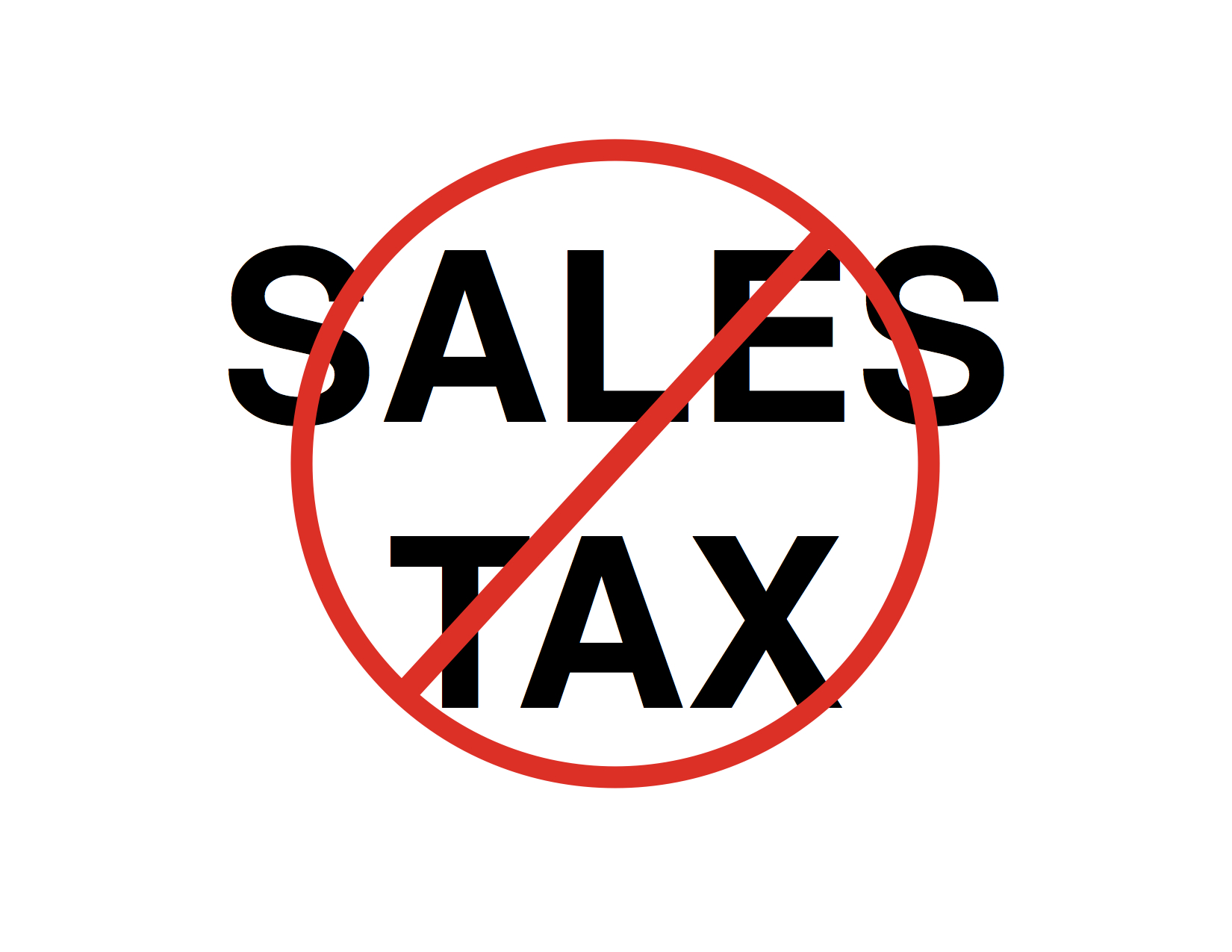 Reminder:  It's Sales Tax-Free Week Aug. 18-24