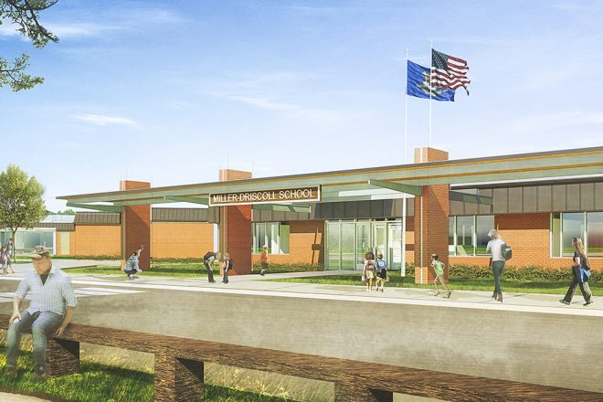 Wilton Voters Approve M-D Renovation by Slim Margin–and Controversy
