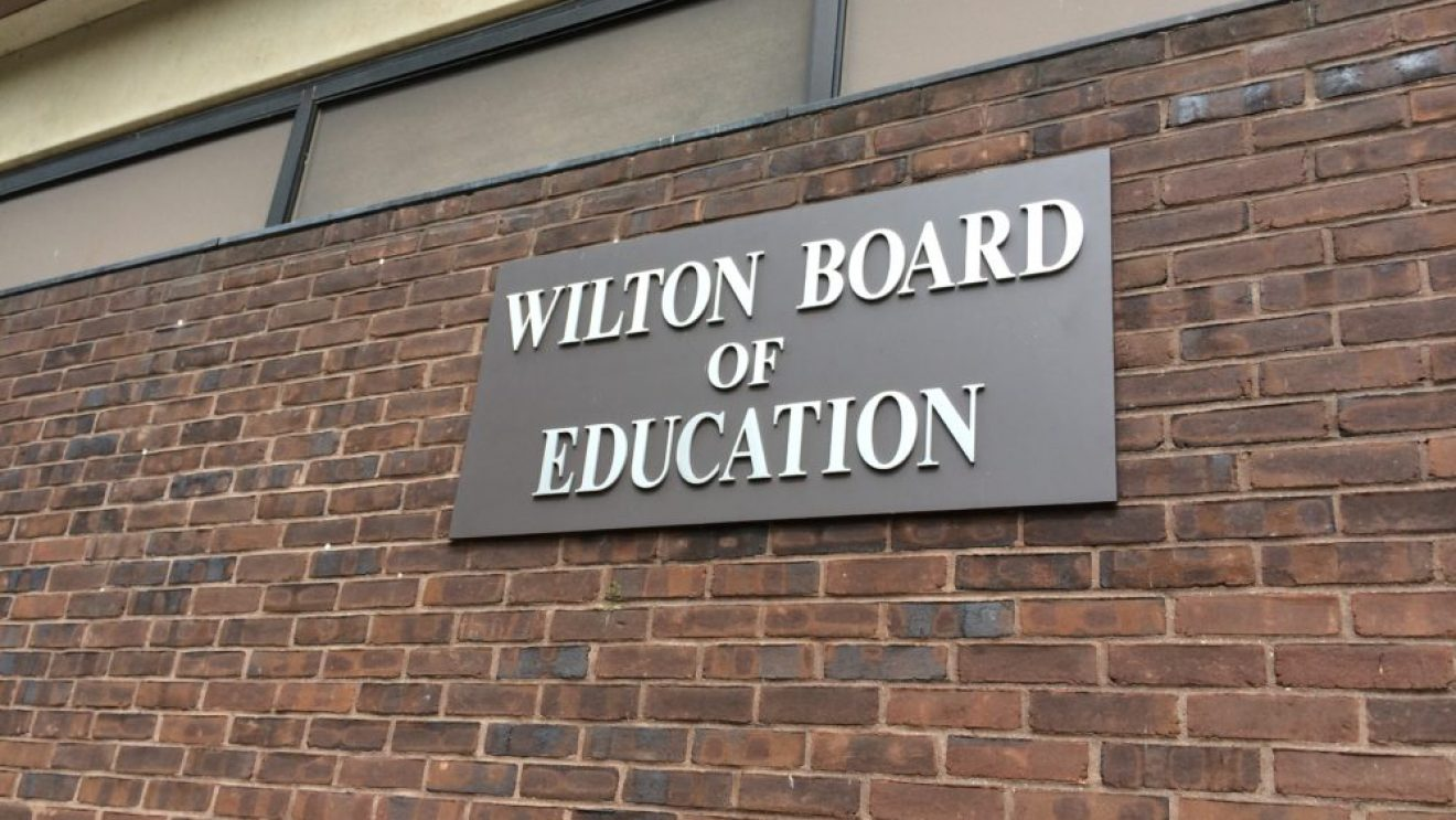 Bd. of Ed. Chair:  Getting Info From the Schools–and Giving Feedback