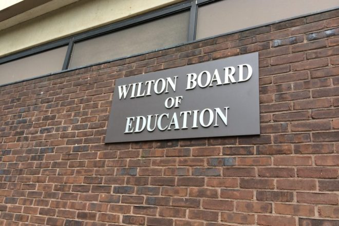 Board of Education to Hold Community Conversation About 2018-19 School Budget