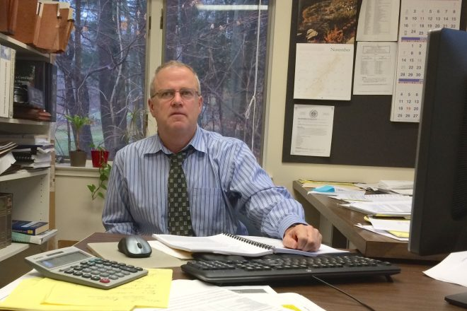 Town Planner Bob Nerney to Step Down After 18 Years with Wilton