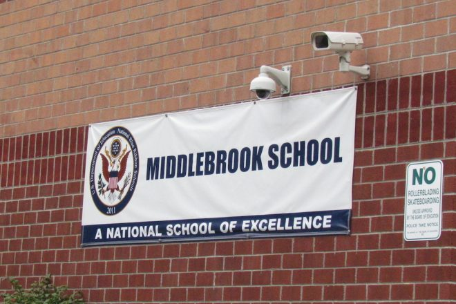 Middlebrook School Adds Statistics & Probability Class, to Increase Math Instruction