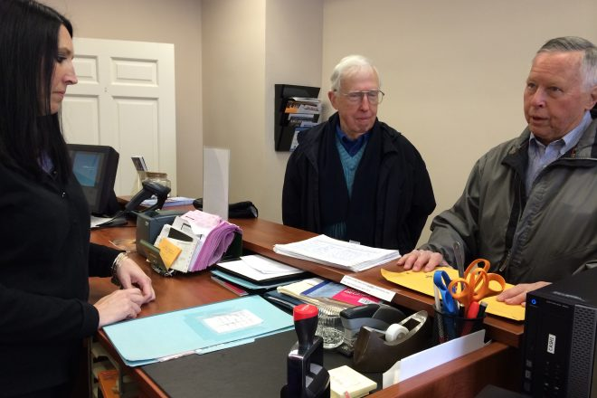 """BREAKING:  BoS Releases Town Counsel's Opinion on Sensible Wilton 2nd Petition:  """"No."""""""