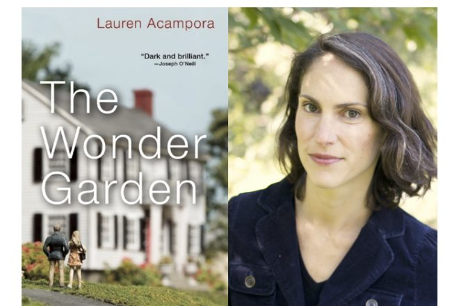 Library Hosts Reading with New Author Inspired by Wilton and Area Towns