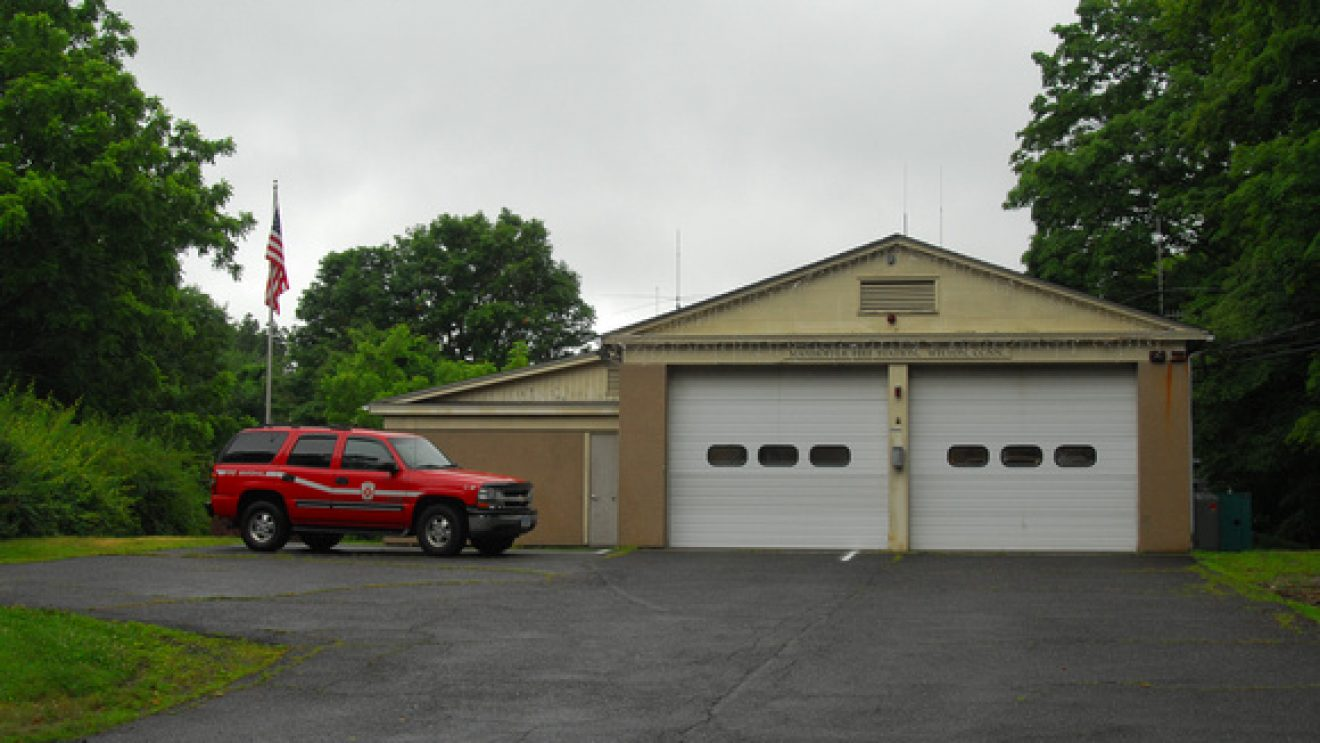 Needs, Not Wants, Drive Slimmed-Down Fire Station 2 Plan:  Over-$1MM Drops to $300K