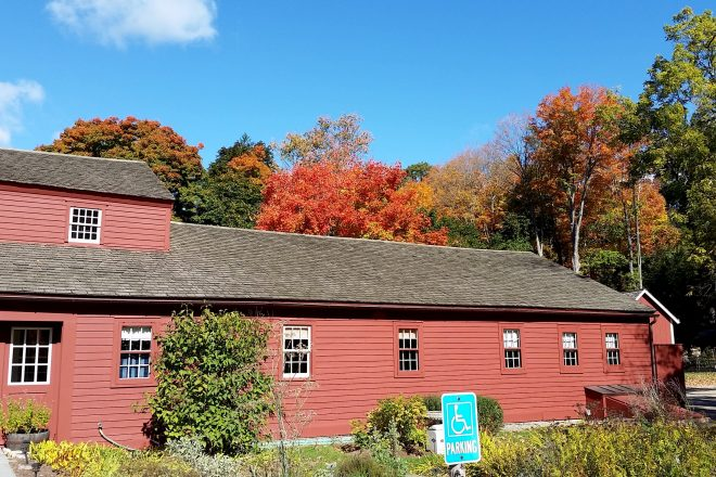 New $150,000+ Historical Society Permanent Exhibit will Tell Wilton's Story; Details at Annual Meeting & Potluck