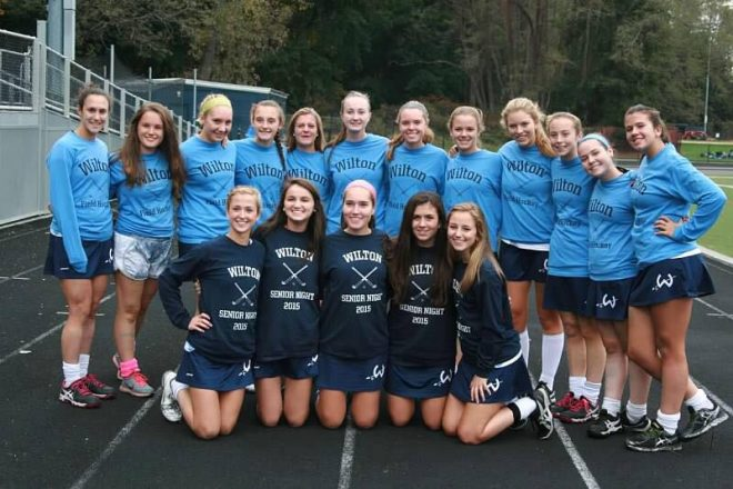 WHS Varsity Field Hockey To Vie for State Finals Crown; Sign Up for Fan Buses to Saturday Game