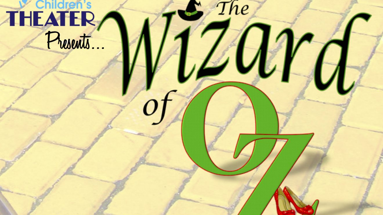 Follow the Yellow Brick Road to Wilton Children's Theater's 'The Wizard of Oz'