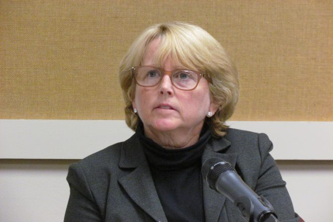Vanderslice:  Gov's Teacher Pension Pushdown Bill ALSO on Friday Public Hearing Agenda