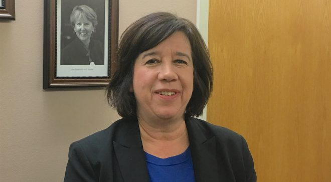 Board of Selectmen Unanimously Name Lori Bufano as 2nd Selectman