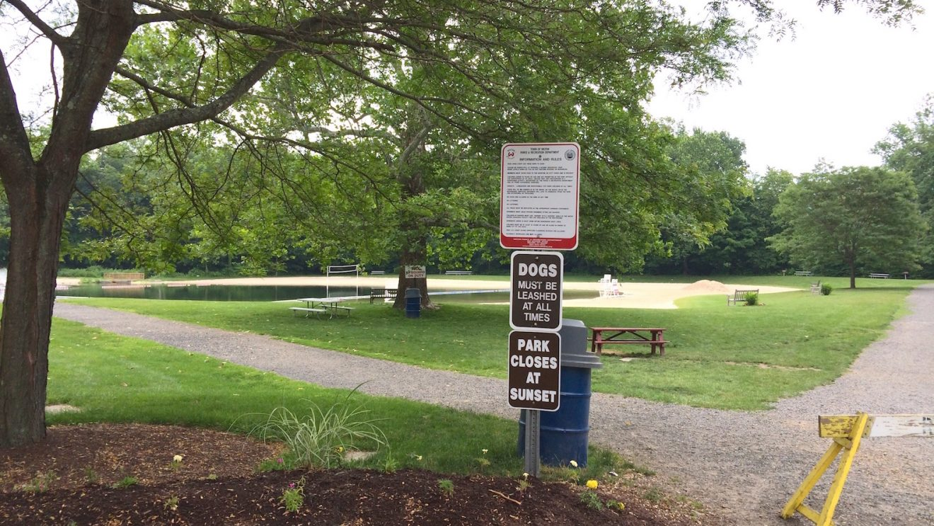 BOS Okays Free Access to Merwin Meadows for Residents in FY '17 Budget