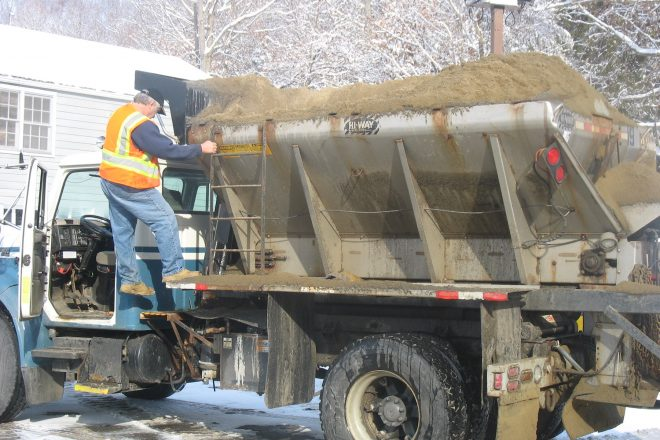 BoS Announces Consolidation of DPW, Facilities Under Chris Burney