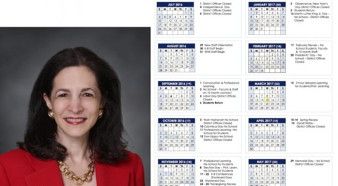 Lavielle Holds Out Hope that School Calendar Issue Might Improve…'Worth a Try'