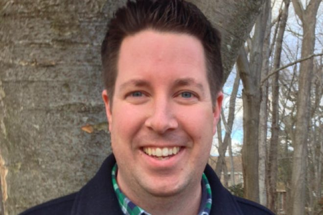 Mike Conklin Promoted to Wilton's Dir. of Environmental Affairs