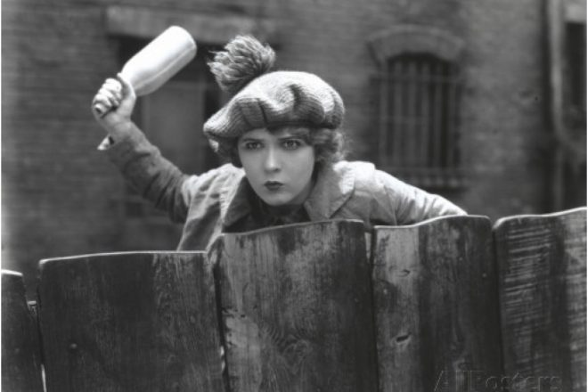 Silent Movies Return to Cannon Grange Hall, for Family Fun