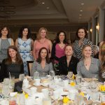 woman's club lunch 11
