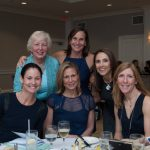 woman's club lunch 12