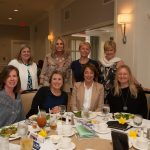 woman's club lunch 13