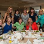 woman's club lunch 14