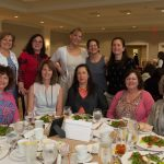 woman's club lunch 15