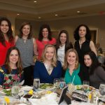 woman's club lunch 16
