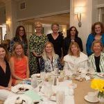 woman's club lunch 31