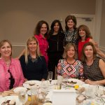 woman's club lunch32