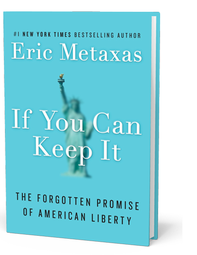 If you can keep it Metaxas