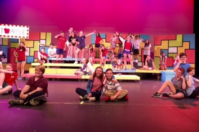 "Say, ""Bye Bye Birdie!"" for Wilton Children's Theater Summer Stage this Week"