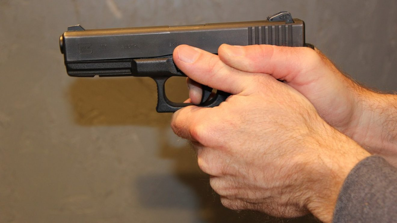 Pistol Permit Requests on the Rise in Wilton