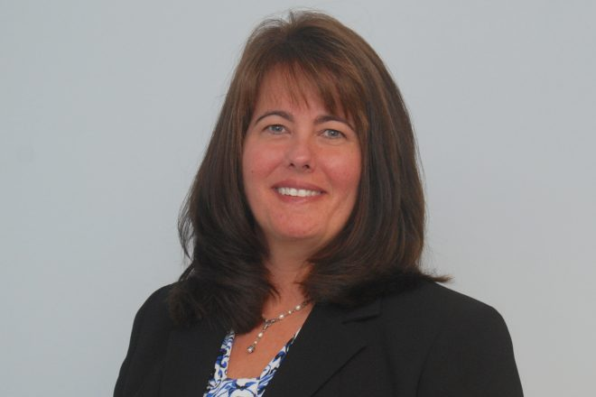 Bankwell Branch Manager Joins Board of Trackside Teen Center of Wilton