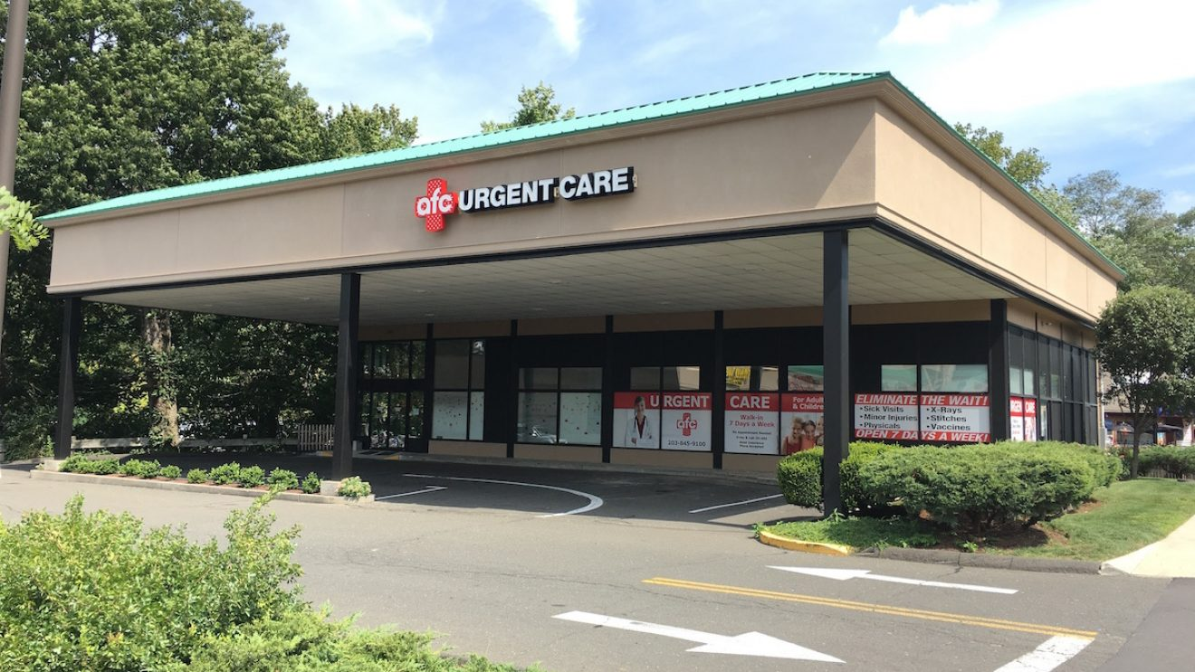 Free Flu Shots for All on Veterans Day at AFC Urgent Care; Also Now a Veterans' Network Provider