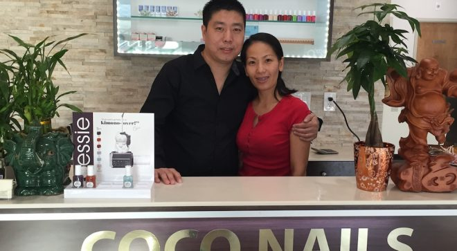 Meet the People Behind the Wilton Business–Coco Nails