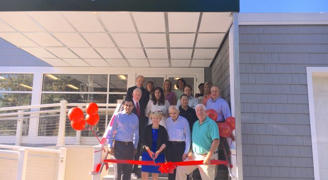 Wilton Chamber Welcomes Newest Business, Cook's Nook
