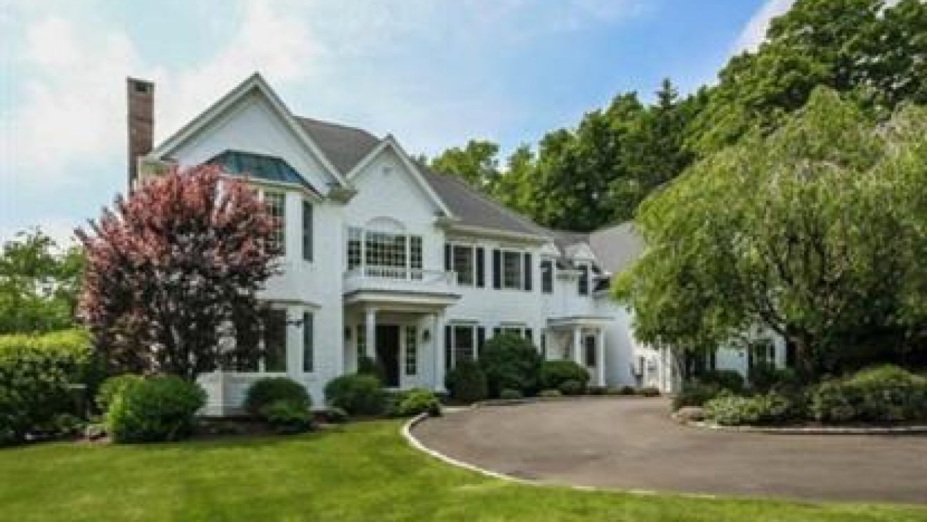 Two $1 Million-Plus Homes Sell in Wilton's Real Estate Week (Oct. 7-13)