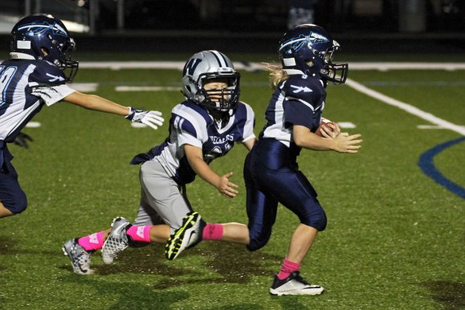Wilton's Weekend Youth Sports Wrap-Up, Oct. 7-9