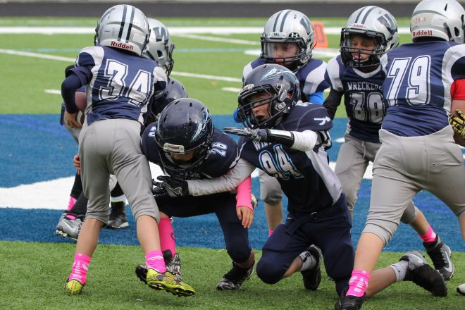 Wilton Youth Sports Roundup, Oct. 28-31