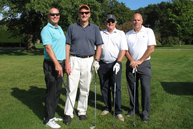 LETTER:  YMCA Golf Event a Success Thanks to Many