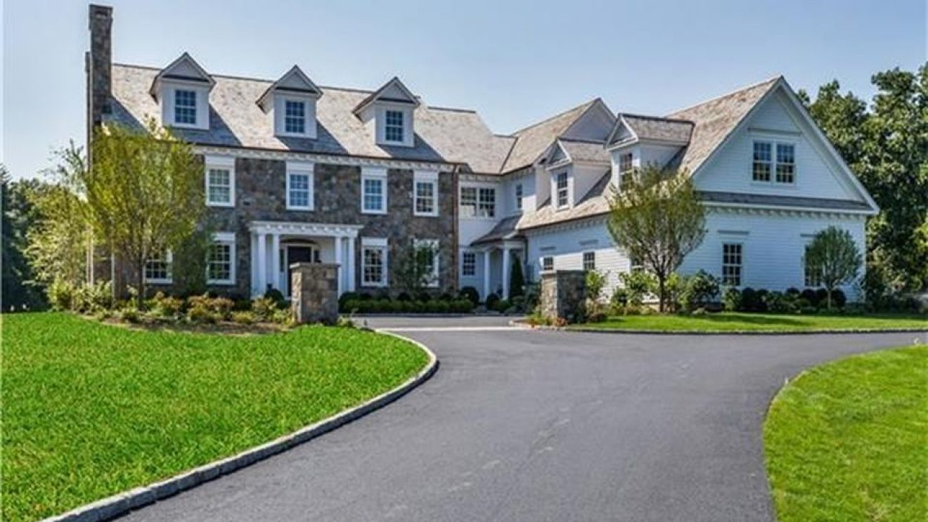 $2.85 Million Home is One of Two Sold Last Week